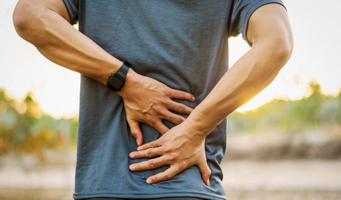 This could be causing your aches and pains!