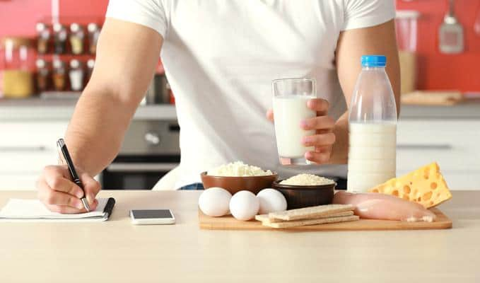 Are Counting Calories a Waste of Time?