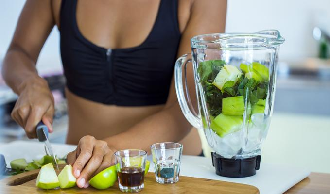 Detox ? To Be Or Not To Be