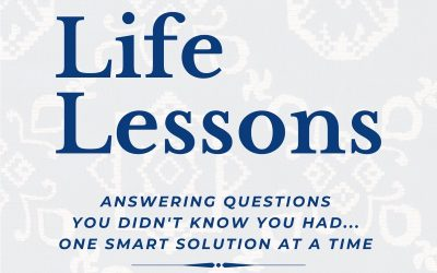 Guest Appearance #9 – Life Lessons, with Gin & Sheri – Ask a Trainer