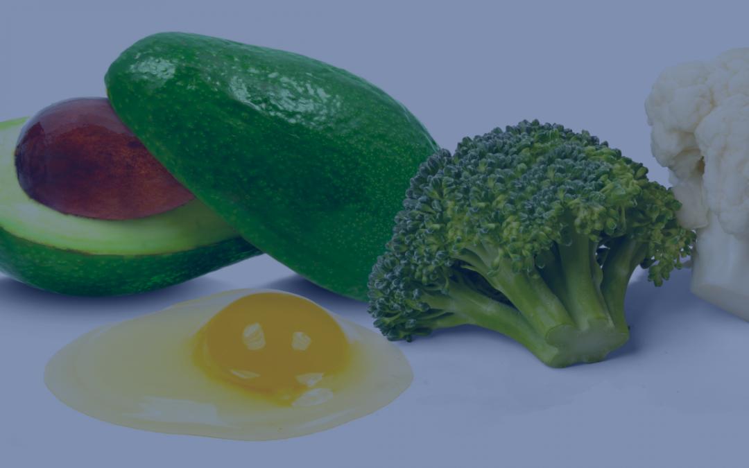 Intermittent Fasting | 3 Keto Wonder Foods