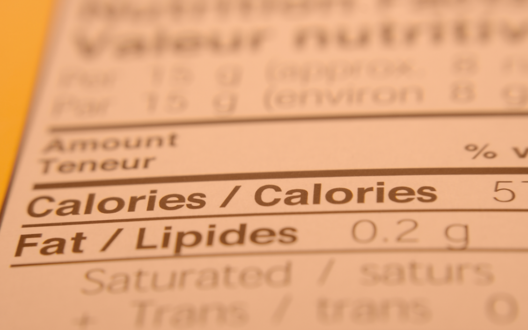 Clean Eating: Should you care about calories?