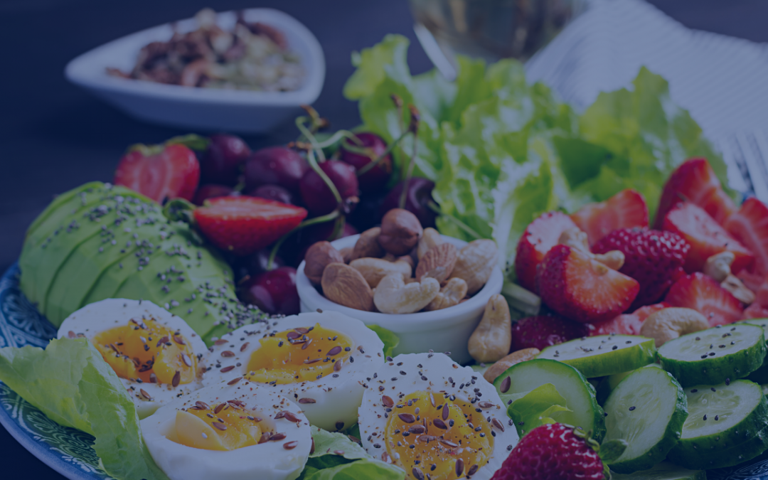 Intermittent Fasting | Clean Eating Simplified