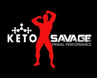 Guest Appearance #1 – The Keto Savage Podcast.
