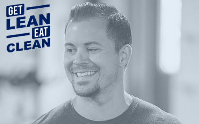 Episode 20 – Interview with Adam Schaeuble: His Road to Losing Over 100LBS