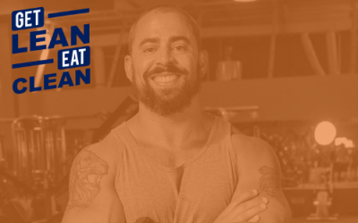 Episode 28 – Interview with Danny Vega: Mindful eating, Morning Rituals and Fasting for Health