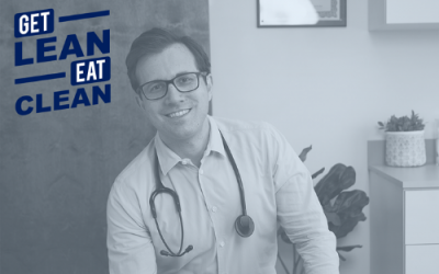 Episode 14 – Interview with Dr. Gary Shlifer: Living a Sapien Lifestyle, 5 Pillars of a Happy Human, and Strategies for a Sound Sleep