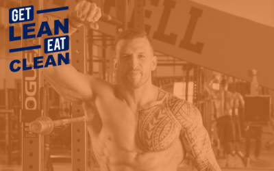 Episode 34 – Interview with Fit2Fat2Fit Drew Manning – Keys to getting back 2 Fit, How to Stay Consistent and Overcome Mental Barriers to Weight Loss