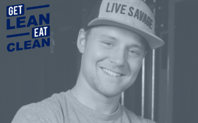 Episode 8 – Interview with Robert Sikes: How Keto can turn you into a Fat Burner!