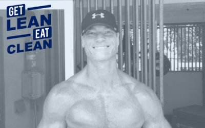Episode 44 – Interview with Dr. Shawn Baker: The Carnivore Way, Protein intake, and What's the deal with Fiber?