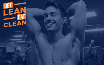Episode 6 – William Shewfelt's Daily Habits to Become Ripped