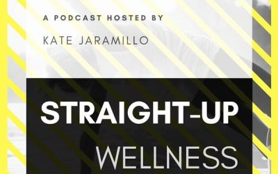 Guest Appearance #10 – Straight-Up Wellness 162: Brian Gryn on Getting Lean and Eating Clean with Intermittent Fasting